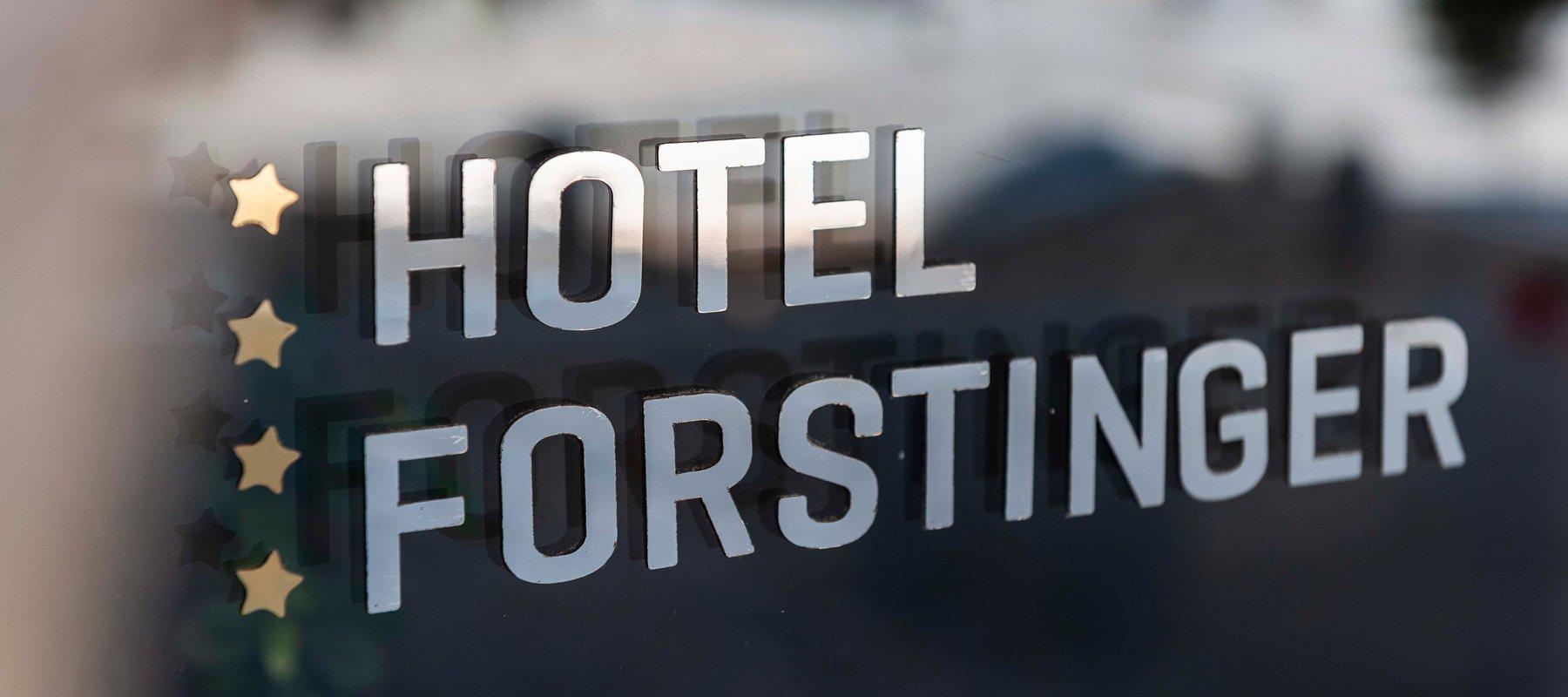 Hotel Forstinger in Schärding