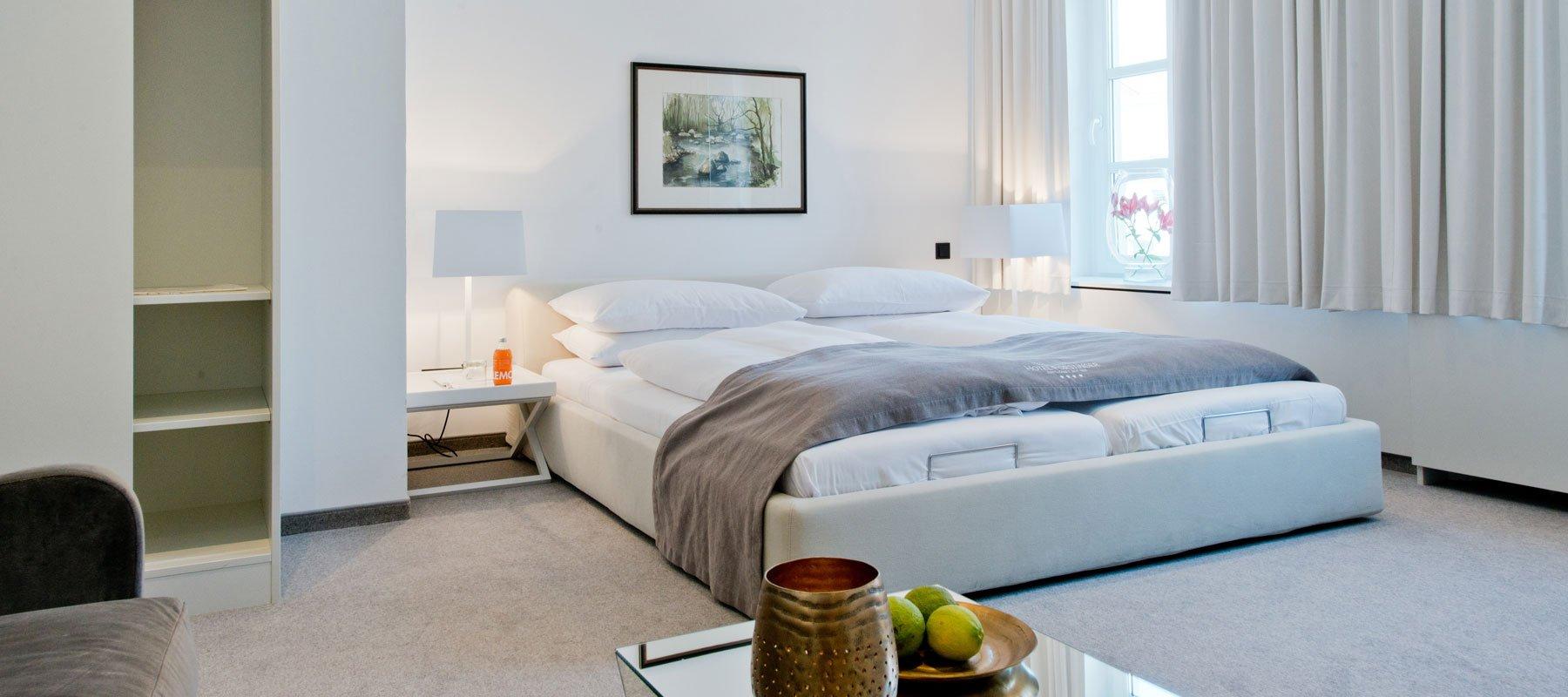 Zimmer im Hotel Forstinger