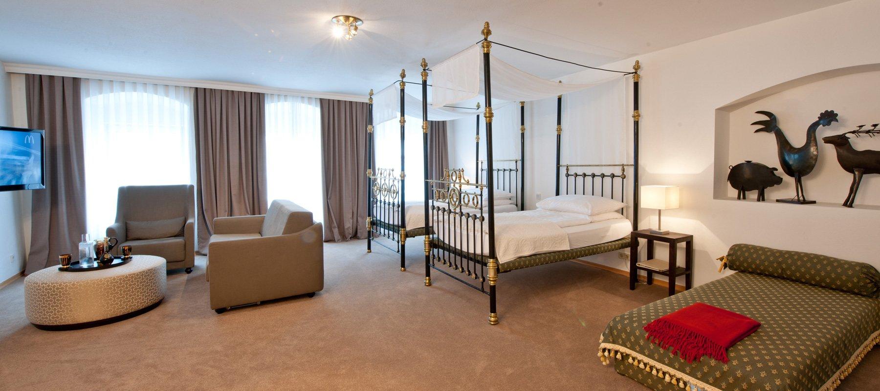 Hotel Forstinger Suite