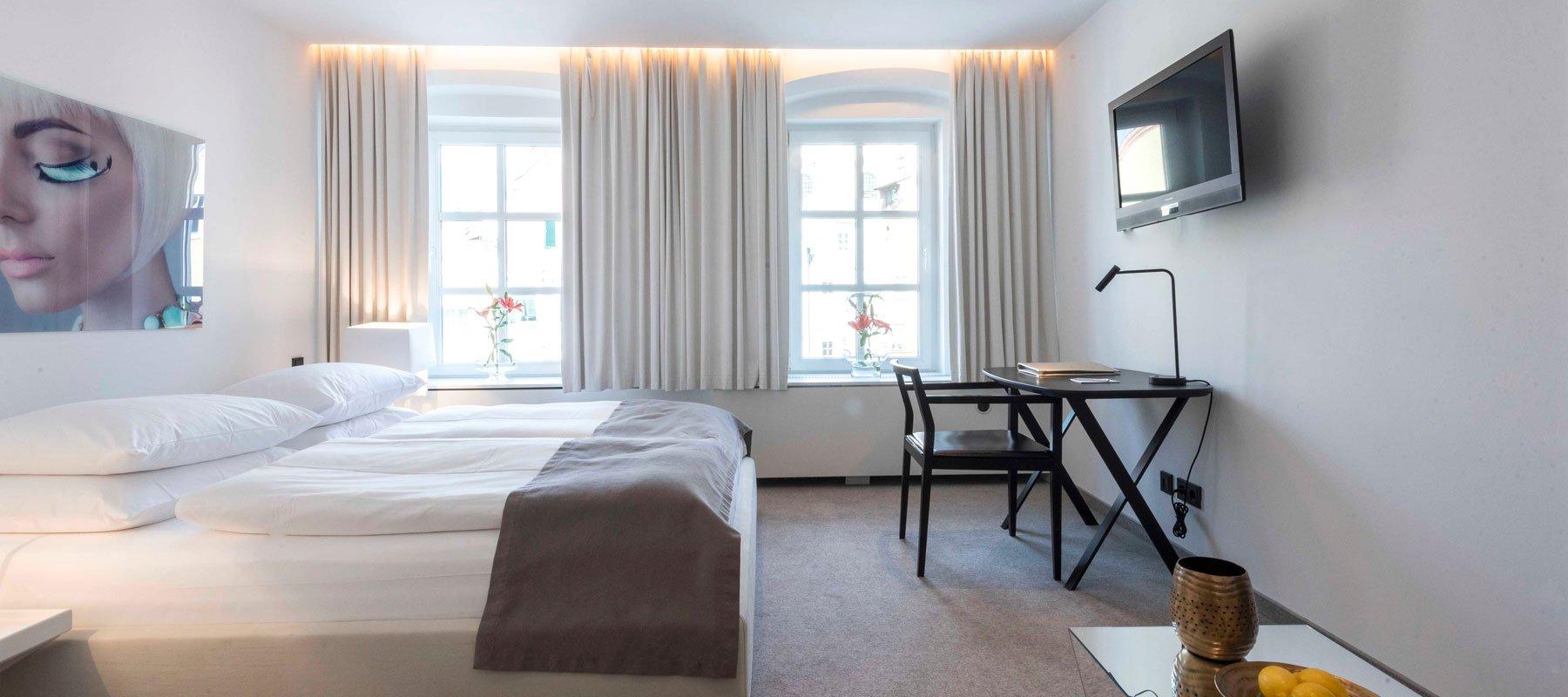 Hotel Forstinger Zimmer