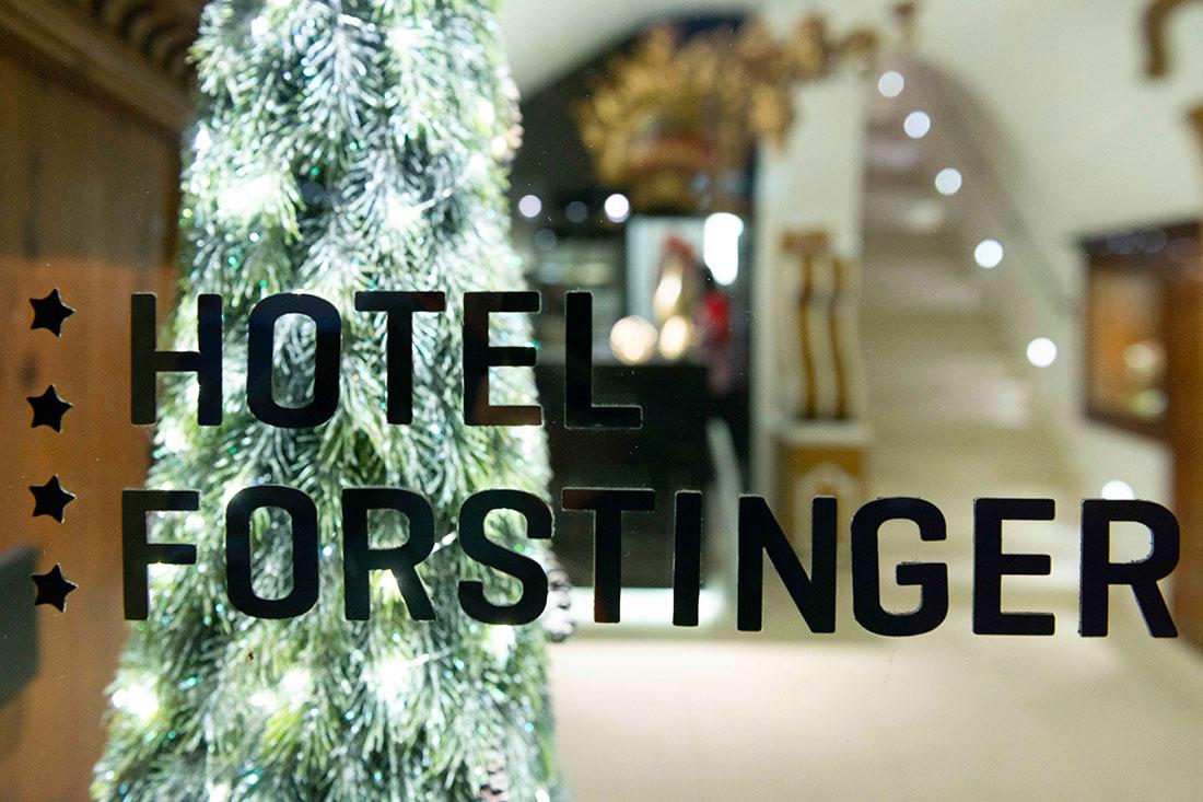 Hotel Forstinger